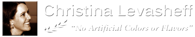 Christina Levasheff